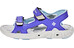 Columbia Techsun Vent Shoes Youth Purple Lotus, Sky Blue